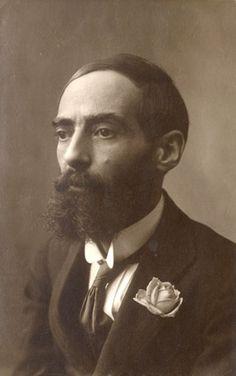 Camilo Pessanha (1867-1926)