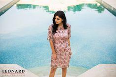 Rochie elegantă cu detalii strălucitoare 18th, Campaign, Cover Up, Summer, Collection, Dresses, Fashion, Vestidos, Moda
