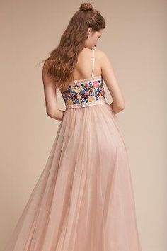 Explore BHLDN's new formal and party dress collection, featuring the latest styles. Indian Gowns Dresses, Dance Dresses, Sexy Dresses, Beautiful Dresses, Casual Dresses, Fashion Dresses, Prom Dresses, Indian Wedding Guest Dress, Simple Lehenga