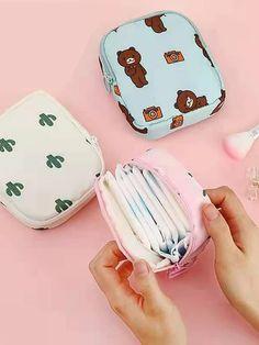 Stylish School Bags, Cute Mini Backpacks, Cute Pajama Sets, Barbie Wedding Dress, Cute Baby Dogs, School Accessories, Pencil Bags, Purse Organization, Pattern Mixing