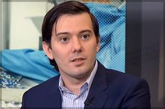 Don't feed the Shkreli: The Turing Pharma CEO's pathetic Twitter antics are about as funny as his price-gouging The pharmaceutical exec is trolling on social media like a bored teen instead of lowering drug costs