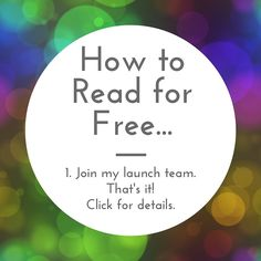 How to read my work for free....