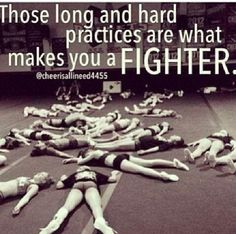 Gymnastics and Volleyball quotes.mainly Gymnastics Gymnastics and Volleyball quotes.mainly Gymnastics Cheerleading Cheers, Cheer Coaches, Cheer Stunts, Cheer Dance, Competitive Cheerleading, School Cheerleading, Funny Cheerleading Quotes, Cheer Funny, Team Cheer