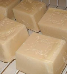 soap making tutorial
