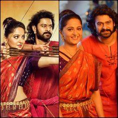 Bahubali Movie, Bahubali 2, Bollywood Cinema, Telugu Cinema, Prabhas Actor, Prabhas And Anushka, Prabhas Pics, Super Movie, Actress Anushka