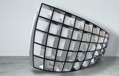 Lot : Ron ARAD (Né en 1951) - Importante bibliothèque Restless - 2007 -... | Dans la vente Ron Arad : Masterworks à Artcurial - Briest-Poulain-F.Tajan