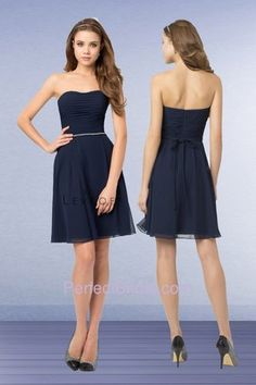 Bill Levkoff Bridesmaid Dresses - Style 766 $142