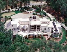 106 best atlanta mansions atl s top artists mogules images on