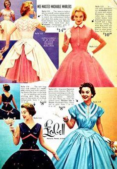 what-i-found: Lana Lobell Catalog - Spring and Summer Fashion Sonata