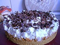 Le voyage du gateaux: Banoffee και η επιστροφή Cheesecake, Desserts, Food, Travel, Tailgate Desserts, Deserts, Cheesecakes, Essen, Postres
