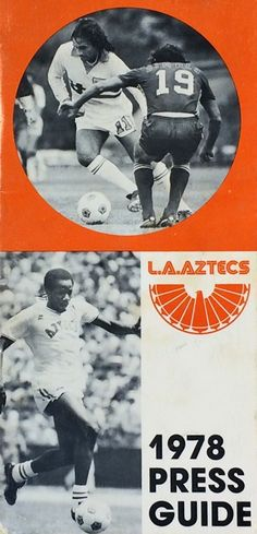 Los Angeles Aztecs, 1978