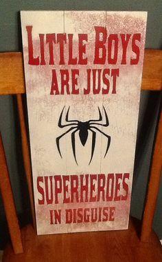 Amazing Spiderman Bedroom Ideas For Your Beloved Kids — Fres Hoom Big Boy Bedrooms, Kids Bedroom, Bedroom Ideas, Spiderman Theme, Amazing Spiderman, Toddler Rooms, Kids Rooms, Superhero Room, Man Room