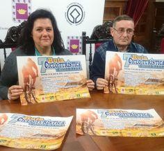 La séptima edición de la ruta Cicloturista Úbeda-Baeza, el próximo 24 de abril