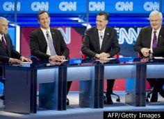 16. #prezpix #prezpixmr election 2012 Mitt Romney Huffington Post AFP/Getty Images 3/2/12