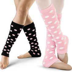 Add a pop of spots to your look with these fun polka dot legwarmers! Winter Accessories, Fashion Accessories, Dance Wear Solutions, Fall Winter Outfits, Leg Warmers, Knits, Sewing Projects, Favorite Things, Polka Dots
