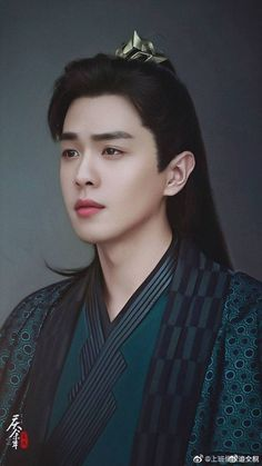 Chinese Boy, Chinese Style, Zhang Ruo Yun, Champagne Evening Gown, Beautiful Men, Beautiful People, Look Man, Castle In The Sky, Female Reference