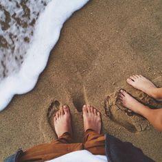 Take me to the seashore, please.