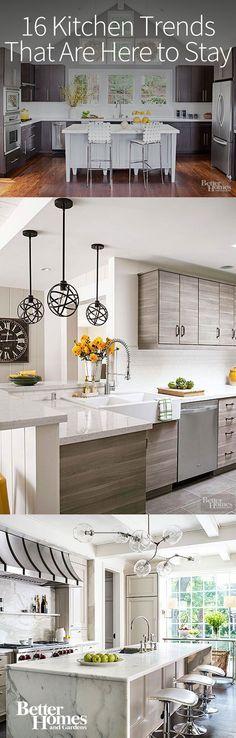 1000 ideas about kitchen trends on pinterest kitchens