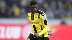 Barelona đạt thỏa thuận chiêu mộ tiền đạo Dembele với giá 150 triệu Euro - Tin tức thể thao 24h7