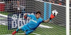 Iker Casillas cotizado en la MLS por Galaxy, Toronto y New York City   A Son De Salsa