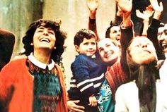 Uçurtmayı Vurmasınlar (1989) Uçar mı İnci? Uçar bir gün...