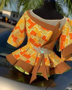 African Maxi Dresses, Latest African Fashion Dresses, African Dresses For Women, African Attire, African Wear, African Print Skirt, African Print Clothing, African Print Fashion, African Traditional Wear