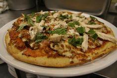 Ennio's Pasta House Restaurant Waterloo Ontario, House Restaurant, Vegetable Pizza, Trip Advisor, Menu, Life Guide, Pasta, Student Life, Food