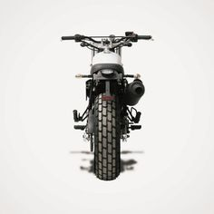 """""""LA BEACH"""" Its a bike with striking line and Hurly Burly wheels that  set the exclusive nature of this motorcycle, this creation focus w..."""