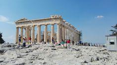 Acrópolis, Athens. Greese. (September 2017)