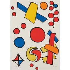 Buy online, view images and see past prices for ALEXANDER CALDER - Papoose, 1969. Invaluable is the world's largest marketplace for art, antiques, and collectibles.