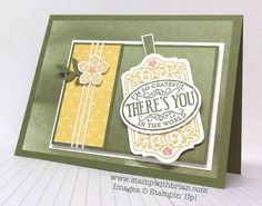 Chalk Talk, Petite Petals, Stampin' Up!, Brian King, FMS158, PP217