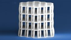 Desarrollan un material más sólido que el acero y menos denso que el agua