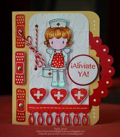 ALIVIATE YA...