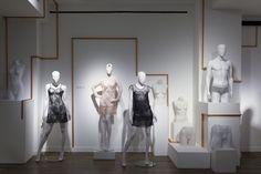 Lingerie Elise Annderegg | Mannequins Intimate collection | Cofrad mannequins