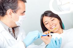 Save your tooth with root canal procedures. For a pain-free session, call us at 905-697-3440.