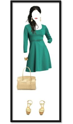"""""""Invisible Chic #27"""" by karinafodymanow ❤ liked on Polyvore"""