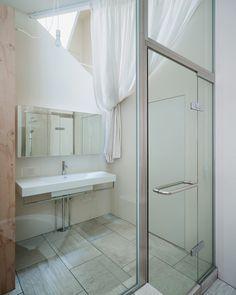 kochi architect's studio kame house niigata japan designboom