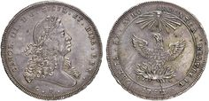 NumisBids: Nomisma Spa Auction 50, Lot 173 : PALERMO Carlo III (1720-1734) Oncia 1732 – Spahr 53; MIR 515 AG (g...