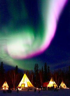 Yellowknife (Canada)