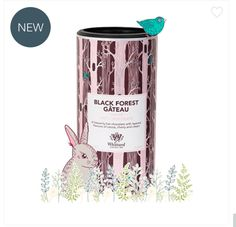 http://www.awin1.com/cread.php? awinmid=3355&awinaffid=234545&clickref=&p=https%3A%2F%2Fwww.whittard.co.uk%2Fgifts%2Fshop_by_gift_type%2Fhot-chocolate-gifts%2Flimited_edition_black_forest_gateau_hot_chocolate.htm I want to try Whittards new Limited Edition Black Forest Gateau Hot Chocolate!