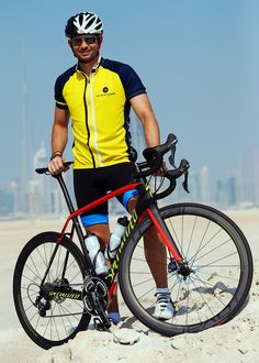 YELLER BELLY by  fatladattheback Reflective Short Sleeve Cycling Jersey  Visibility is the objective with our 9516c7329