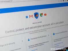 This week's sidebar poll: Do you think Google is concerned with your privacy? http://phon.es/16rua #android