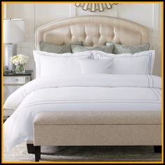 Cheap hotel bedding set, Buy Quality sheet set directly from China king size Suppliers: Cotton Pure white luxury hotel bedding set queen king size embroidery duvet quilt covers bed linen sheets set pillow White Bed Sheets, Luxury Bed Sheets, Luxury Bedding, Hotel Style Bedding, Hotel Collection Bedding, Duvet Bedding Sets, Queen Bedding, King Comforter, Queen Sheets