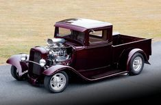 1932 Ford Pickup Truck Sale | Street Shaker - 1932 Ford Pickup