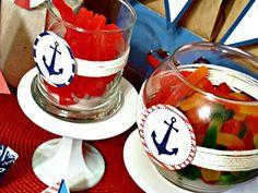 Sail Away Nautical Party