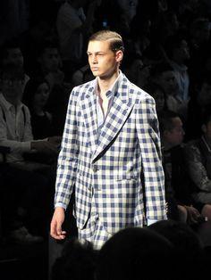 ETRO Spring/Summer 2015 - Milan Fashion Week - http://olschis-world.de  #ETRO #SS15 #MFW