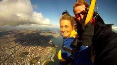 Skydive the Beach Melbourne