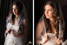 Bridal portraits with all natural light during the fall foliage. shot with 5d mar iii with canon 70-200L and 85mmL