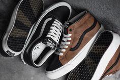 Sneaker Magazine, Vans Shop, Best Sneakers, Vaulting, Old Skool, Shoe Boots, Shoes, Kicks, Packing