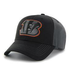 ea6e3c6331f NFL Men's Blackball Baseball Cap - Cincinnati Bengals Cincinnati Bengals
